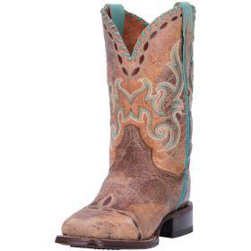 Dan Post Ladies Mckenna Boots