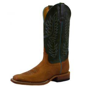 Horse Power Emerald Explosion Boots HP1826