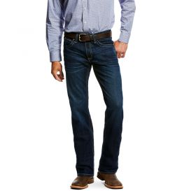 Ariat M4 Ellis Relaxed Fit Bootcut Jeans