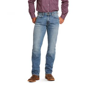 Ariat Sawyer Legacy M4 Low Rise Stetch Stackable Straight Leg Jeans