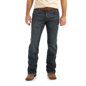 Men's Wrangler Retro Relaxed Fit Bootcut Jeans - Falls City