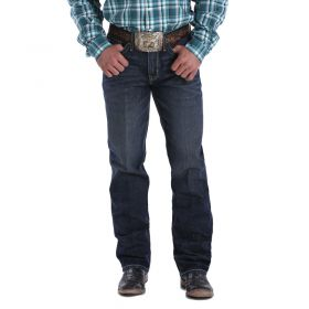 Cinch Men's  Dark Grant Relaxed Fit Jeans