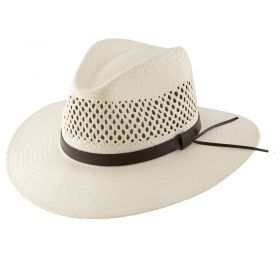 Stetson Outdoor Collection Digger Straw Hat