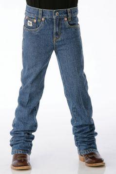 Cinch Boy's Original Fit Slim Jean MB10041001