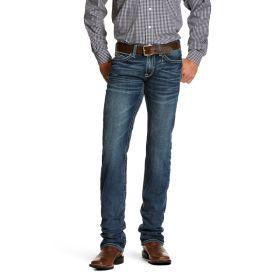 Ariat M7 Rocker Stackable Straight Leg Stretch Jeans