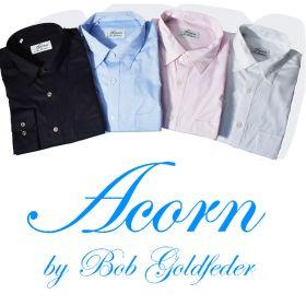 ACORN BY BOB GOLDFEATHER - REMINGTON 2 BUTTON