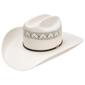 Resistol George Strait Collection Stoney Ridge 20x Straw Hat