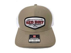 Red Dirt Hat Co. Broken Arrow