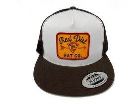 Red Dirt Hat Co. Mineral Water
