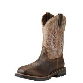 Ariat Workhog Mesteno II Composite Toe Work Boots