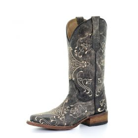Circle G by Corral Ladies Andrea Square Toe Boots