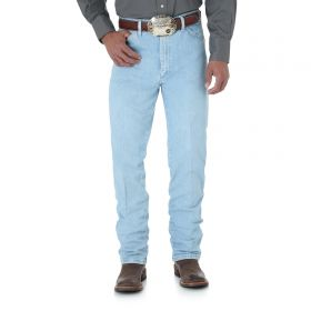 Wrangler Mens' Cowboy Cut Slim Fit Jean 936GBH