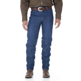 Wrangler 13MWZ Cowboy Cut Original Fit Rigid Jeans - Big & Tall