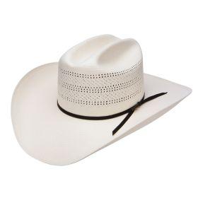 Resistol Chase Straw Hat 4.25 Brim