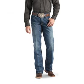 Ariat Mens M4 Boundary Boot Cut Jeans