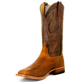 Anderson Bean Tobacco Yeti Boots S1106