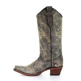 Corral Circle G Ladies Andrea Boots