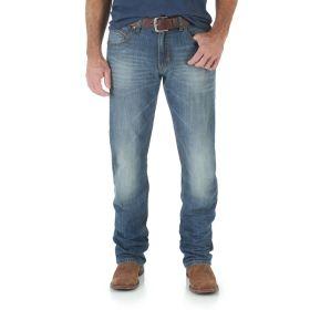 Men's Wrangler Retro Slim Fit Straight Leg Jeans - Cottonwood