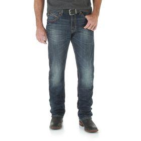 Men's Wrangler Retro Slim Fit Straight Leg Jeans - Bozeman