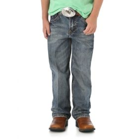 Wrangler 20X 33 Extreme Relaxed Boys' Jeans 33BLDHN