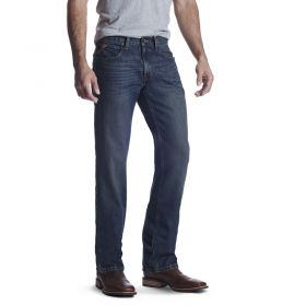 Ariat Mens M5 Slim Legacy Stackable Straight Leg Jeans